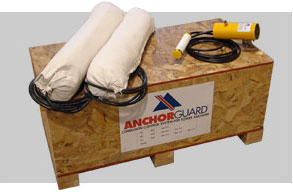 AnchorGuard Products